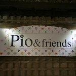 Ảnh về Pio & Friends