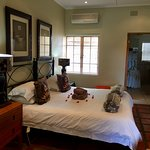 Thylitshia Villa Country Guesthouse Photo