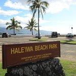 Photo of Haleiwa Beach Park