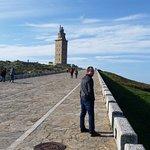 Foto de Torre de Hércules