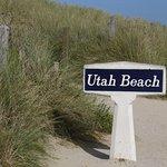 D-Day Beaches (Plages du Debarquement de la Bataille de Normandie)の写真
