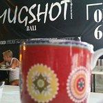 Foto Mugshot Coffee