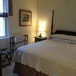 Photo de Inn at Montchanin Village