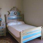 bedroom set restored