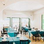 Restaurante y terraza Cuba58 AL SUR