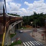 Photo of Passeio de Maria Fumaca Campinas - Jaguariuna