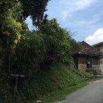 Kandy Garrison Cemetery Foto