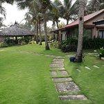 Green Organic Villas Foto