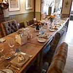 Bild från The Bell Inn