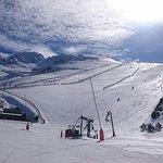 Estación de Esquí La Pinilla