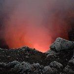 Bilde fra Masaya Volcano National Park