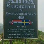 Billede af Abba Restaurant and Everest German Bakery