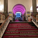 Photo of National Library of Scotland