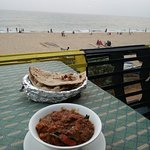 Varkala Marine Palace Restaurantの写真