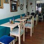 Valeria's Coffee & Pub