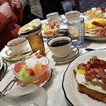 Foto van Blooms Cafe
