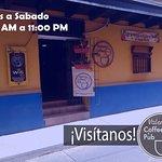 Photo of Valeria's Coffee & Pub
