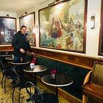 Delightful Caffe Frari