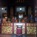 Photo of Snake Temple