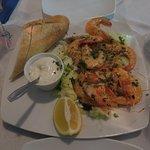 Puerto Grill Foto