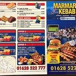 Photo of Marmaris Kebab