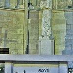 Jeanne d'arc, cathédrale Notre-Dame de Rouen