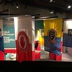 Foto de Croke Park Stadium Tour & GAA Museum