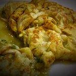 Photo de Restaurante Taktika Berri