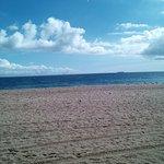 plage de Lloret de Mar