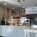 Foto de Casinha Boutique Café