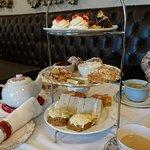 Foto de The Convent Tea Rooms
