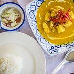 Phuket food market - Phuket Cookery School