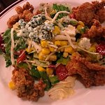 Fried Oysters $12