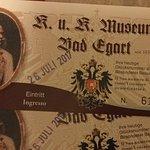 K.u.K Museo Bad Egart Foto