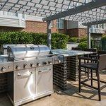 Photo de Homewood Suites by Hilton Chicago Schaumburg