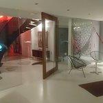 Foto de Hotel Boutique Alcoba