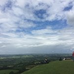 Photo of Glastonbury Tor