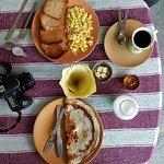 Φωτογραφία: O'Coqueiro Restaurant
