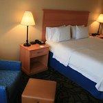 Hampton Inn & Suites Lathrop
