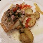 Bilde fra Restaurant Betula