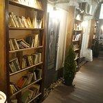 Foto de Bibliotheque Pub