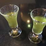 Limoncello - best after dinner drink ever