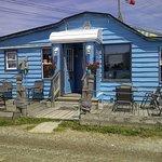 Foto de Goderich Harbour Restaurant