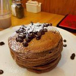 Foto de Apple Villa Famous Pancakes