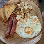 Foto de TuleCafe Restaurant