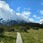 Kea Point Trail
