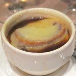Carter Green @ Island View Casino, Gulfport - French Onion Soup