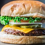 We're bringing back the great American burger