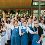 Welcome to the ultimate lesson in health and wellness, as taught byLe Cordon Bleu Master, Chef