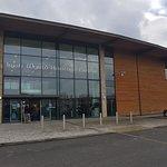 Irish World Heritage Centreの写真
